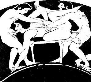 ehelicher geschlechtsverkehr homosexueller geschlechtsverkehr
